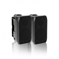 FUSION MS-BX3020 MARINE / RV SERIES BOXED CABIN SPEAKERS