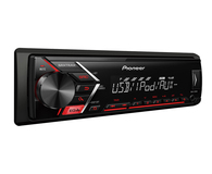 PIONEER MVH-S105UI USB + AM/FM HEAD UNIT