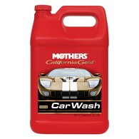MOTHERS CALIFORNIA GOLD CAR WASH 3.78L
