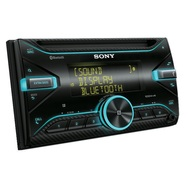 SONY WX920BT HEAD UNIT