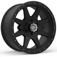 CENTERLINE 833 SATIN BLACK
