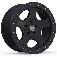 CENTERLINE 836 SATIN BLACK