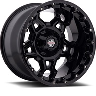 CENTERLINE ZODIAC GLOSS BLACK