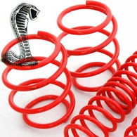 COBRA LOWERING SPRINGS (EACH)