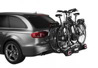 THULE 918 VELOSPACE 2 BIKE CARRIER (50MM TOWBALL ONLY)