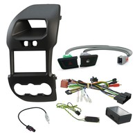 HYPER DRIVE FORD RANGER 2013-15 FIT KIT W/ FULL INTERFACE