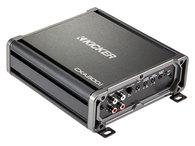 KICKER CXA3001 CX SERIES MONOBLOCK AMP 300W RMS