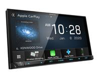 KENWOOD DMX8520DABS APPLE CARPLAY ANDROID AUTO HEAD UNIT