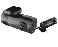 DASHMATE DSH-882 DASH CAM 1080P FRONT + REAR W/ GPS & WIFI