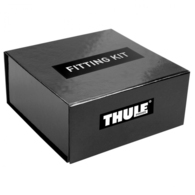 THULE FLUSH RAIL KIT - WEB ONLY (PLEASE SUPPLY REGO)