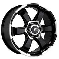 ADVANTI FORCE GLOSS BLACK LP