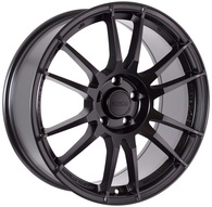 FORUM WHEELS ATLAS MATT BLACK