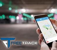 FREETRACK FT06E VEHICLE GPS TRACKING UNIT