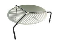 FRONT RUNNER SPARE TYRE MOUNTED BRAAI / BBQ GRATE