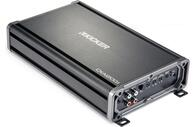 KICKER 1200W MONO CLASS D SUBWOOFER AMPLIFIER