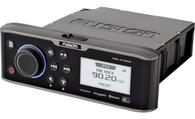 FUSION MS-AV650 TRUE MARINE DVD HEAD UNIT