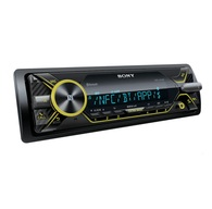 SONY DSX-A416BT HEAD UNIT