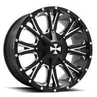 CALIOFFROAD AMERICANA SATIN BLACK