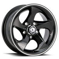 ION ION16 GLOSS BLACK