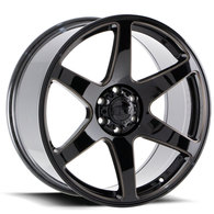 "BGW 20"" 5X120 WHEEL FOR UTE - 6 STYLE OPTIONS"