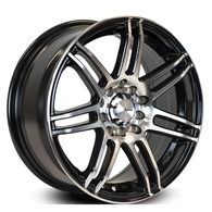 ADVANTI RAPIER GLOSS BLACK FP