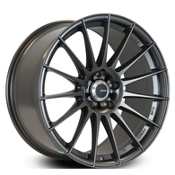 KONIG RENNFORM SATIN GREY