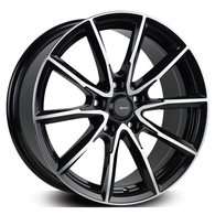 ADVANTI SA21 GLOSS BLACK FP