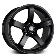 OTHER PHASE SATIN BLACK
