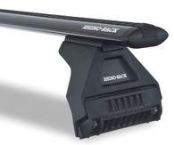 RHINO RACK JA9587 - VORTEX RCH BLACK 2 BAR ROOF RACK