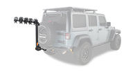 "RHINO RACK RBC051 CRUISER4 - 4 BIKE - 2"" HITCH MOUNT CARRIER"
