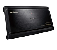 KENWOOD KAC-HQR1004 HQR SERIES 4 CHANNEL AMPLIFIER