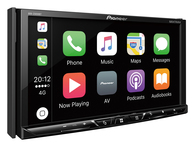 PIONEER MVH-Z5050BT APPLE CARPLAY + ANDROID AUTO HEAD UNIT