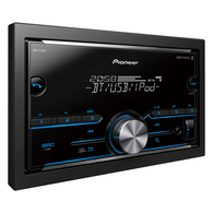 PIONEER MVH-S405BT HEAD UNIT