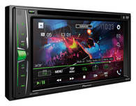 PIONEER AVH-A205BT HEAD UNIT