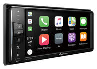 PIONEER AVH-ZL5150BT CARPLAY ANDROID AUTO 200MM HEAD UNIT