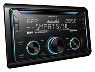 PIONEER FH-S725BT HEAD UNIT