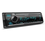 KENWOOD KMM-BT305 BLUETOOTH + USB + AUX + AM/FM HEAD UNIT