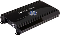 SOUNDSTREAM L1.600D LIL WONDER SERIES MONOBLOCK 600W RMS