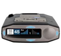 ESCORT PASSPORT MAX 360C RADAR DETECTOR
