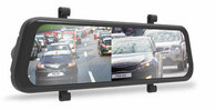 PARKMATE MCPK-962DVR HD FRONT + REAR DVR + REVERSE CAMERA