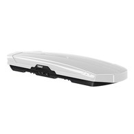 THULE 6295W MOTION XT ALPINE LIMITED EDITION WHITE 450L