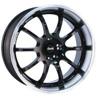 ADVANTI MOTORISMO GLOSS BLACK LP