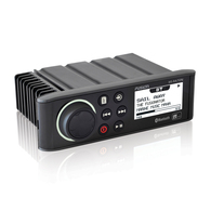 FUSION MS-RA70N HEAD UNIT - NMEA COMPATIBLE -