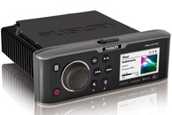 FUSION MS-UD755 TRUE MARINE MEDIA PLAYER HEAD UNIT