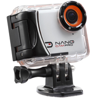 NANOCAM PRO 720P HD ACTION CAMERA