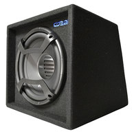 """ORION CO124SBSV-4 COBALT SERIES 12"""" BOXED SUB 350W RMS"""
