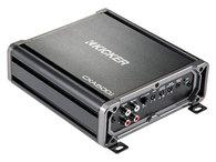 KICKER CXA6001 CX SERIES MONOBLOCK AMP 600W RMS