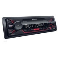 SONY DSX-A410BT HEAD UNIT