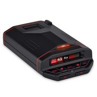 ESCORT REDLINE EX INTERNATIONAL RADAR DETECTOR