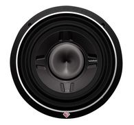 "ROCKFORD FOSGATE P3SD4-10 PUNCH SERIES 10"" 4OHM DVC SHALLOW SUB"